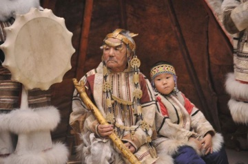Ngnasans – the most northern people of the Arctic
