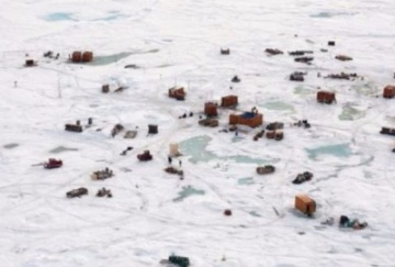 "Floating research station ""North Pole-41"" is being established in the Arctic"
