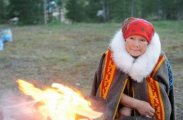 Nenets writer Anna Nerkagi nominated for Nobel Prize