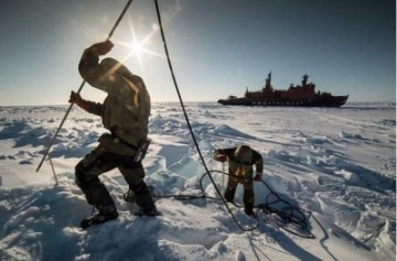 """Rosneft"" will invest in the Arctic 500 billion"